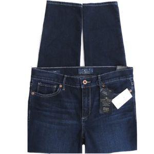 NWT Lucky Brand Brooke Skinny Stretch Jeans